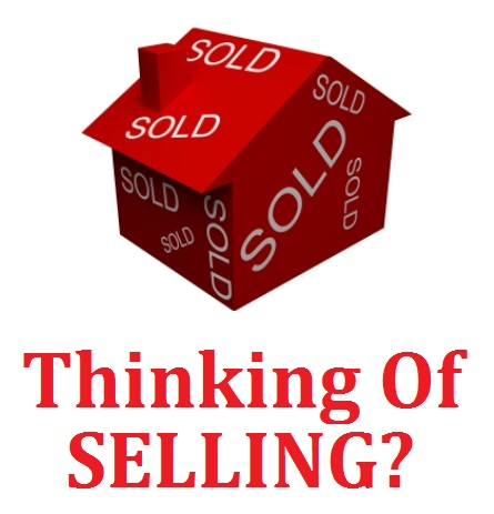Are You Selling?