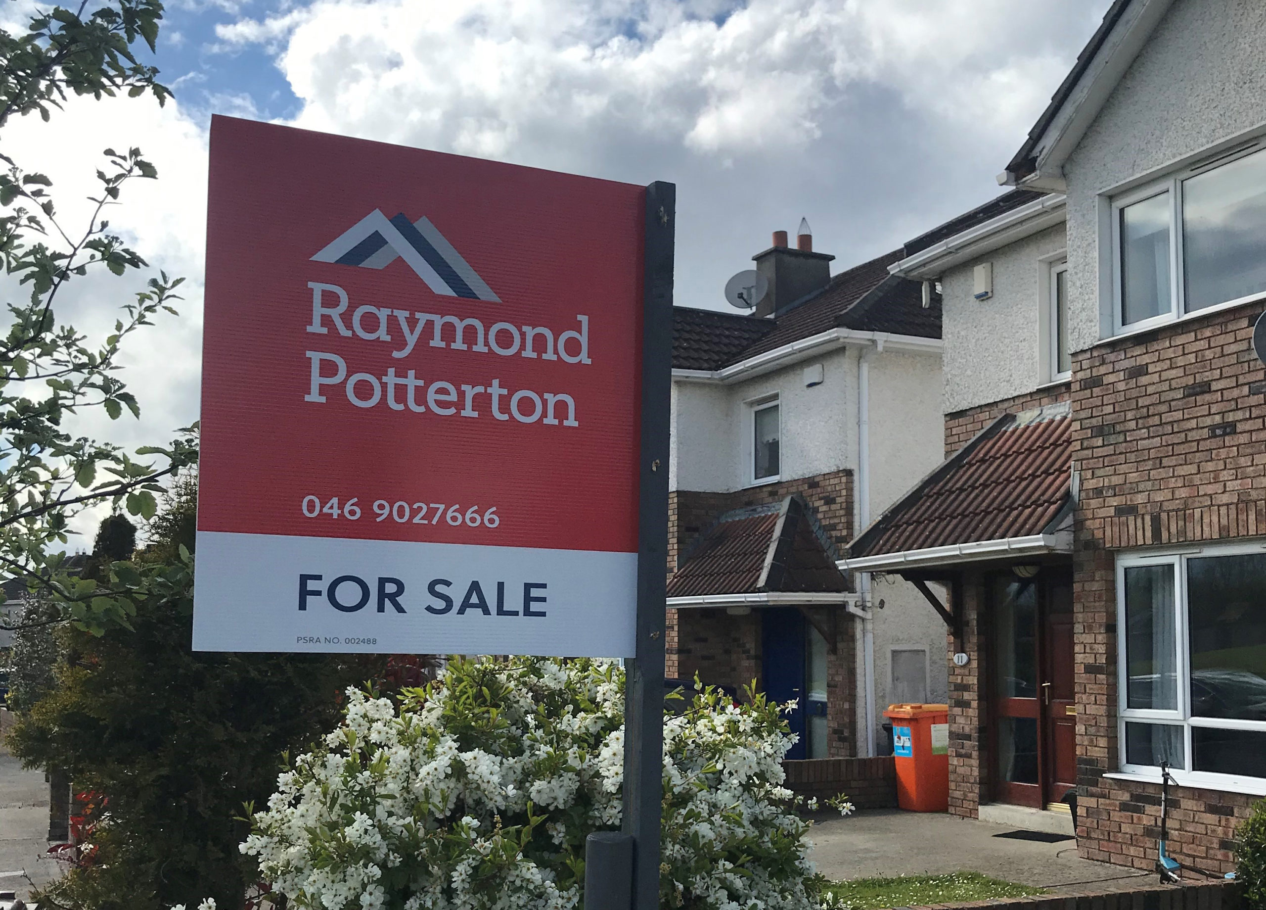 Raymond Potterton Refresh their Brand and Introduce their New Website