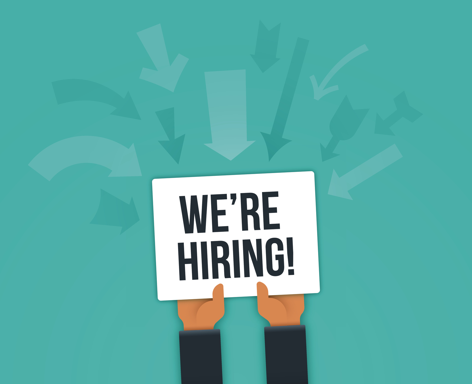 We Are Hiring an Estate Agent/Negotiator