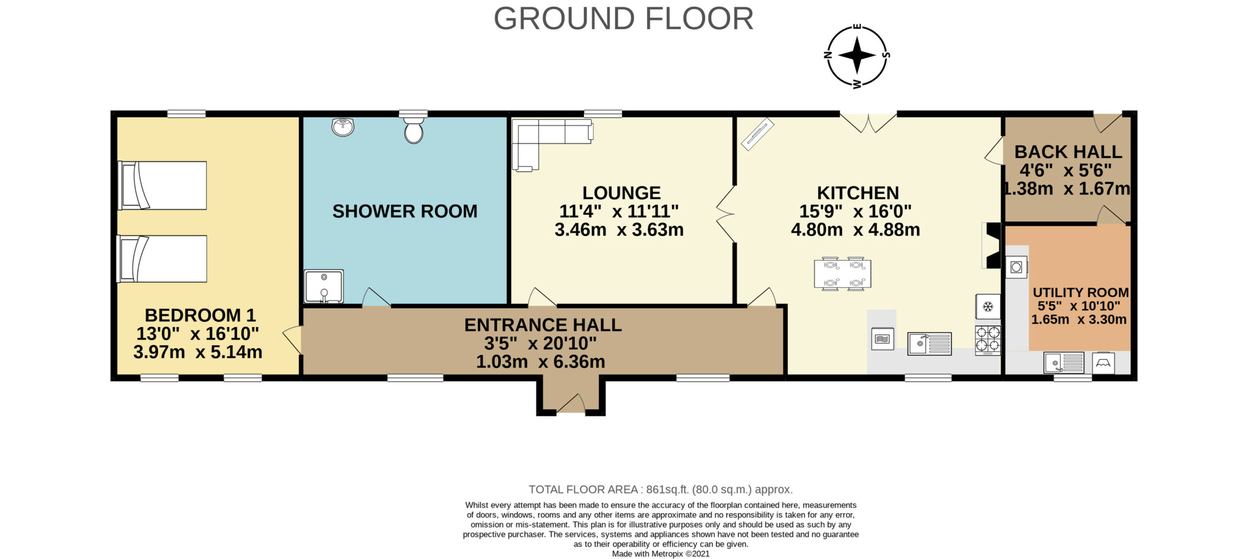 2nd Floorplans