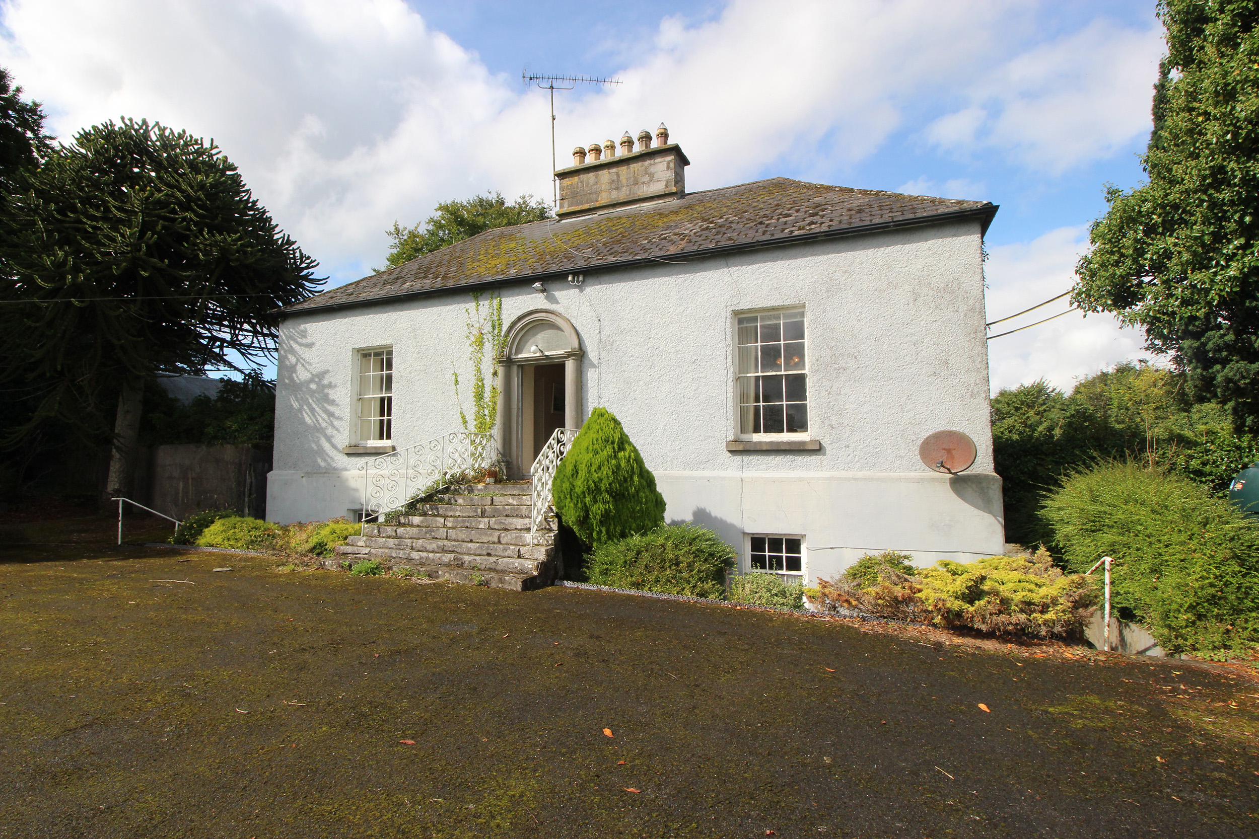 166ac residential farm sells in two lots for over €1.9m