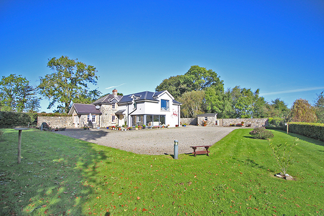 New to the Market – Betaghstown Lodge